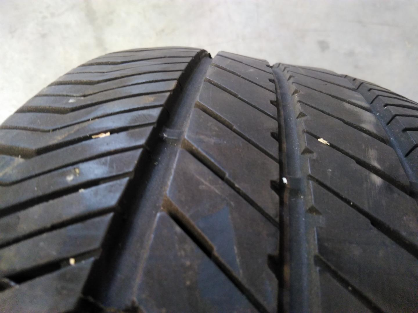 Reserveband Goodyear Eagle Touring